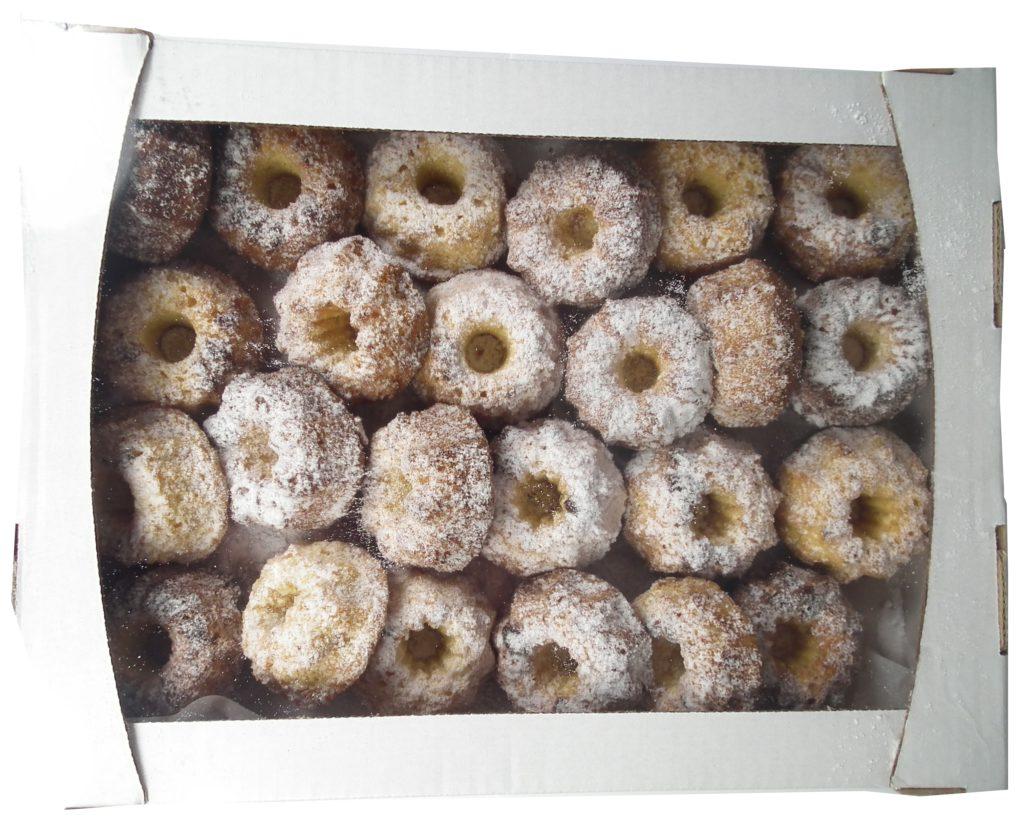 Minikeeksid 1,2 kg